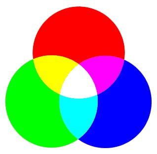 Náhodná barva